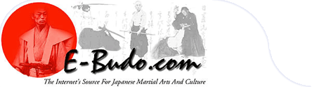 E-Budo.com - Powered by vBulletin
